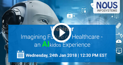 Imagining Future of Healthcare – An AIkidos Experience Video Icon